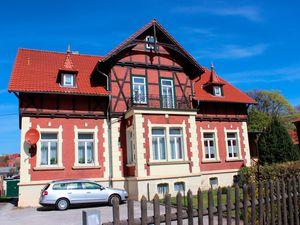 Ferienwohnung für 3 Personen (50 m²) ab 114 € in Wernigerode
