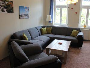 Ferienwohnung für 6 Personen (110 m²) ab 100 € in Wernigerode