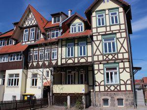 Ferienwohnung für 4 Personen (54 m²) ab 97 € in Wernigerode