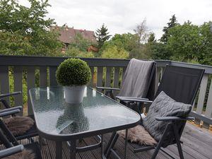 Ferienwohnung für 4 Personen (80 m²) ab 40 € in Wernigerode
