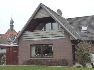 Ferienwohnung für 4 Personen (50 m²) ab 40 € in Wesselburen