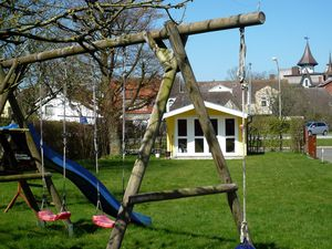 Ferienwohnung für 4 Personen (79 m²) ab 50 € in Wesselburen