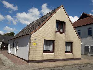 Ferienwohnung für 4 Personen (70 m²) ab 47 € in Wesselburen