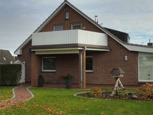 Ferienwohnung für 2 Personen ab 45 € in Wesselburen