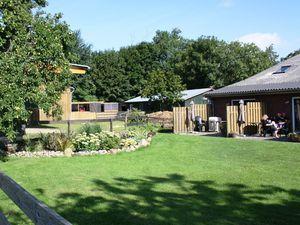 Ferienwohnung für 5 Personen (45 m²) ab 50 € in Wesselburenerkoog