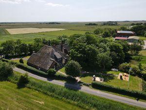 Ferienwohnung für 4 Personen (95 m²) ab 65 € in Westerhever