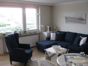 Ferienwohnung für 4 Personen (50 m²) ab 108 € in Westerland (Sylt)