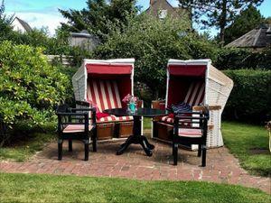 Ferienwohnung für 2 Personen (35 m²) ab 98 € in Westerland (Sylt)
