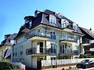 Ferienwohnung für 4 Personen (55 m²) ab 71 € in Westerland (Sylt)