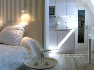 Ferienwohnung für 2 Personen (15 m²) ab 71 € in Westerland (Sylt)