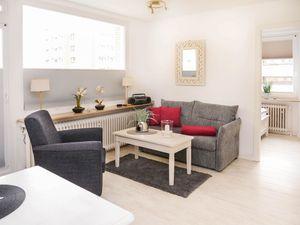 Ferienwohnung für 3 Personen (38 m²) ab 90 € in Westerland (Sylt)
