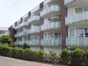 Ferienwohnung für 2 Personen (40 m²) ab 77 € in Westerland (Sylt)