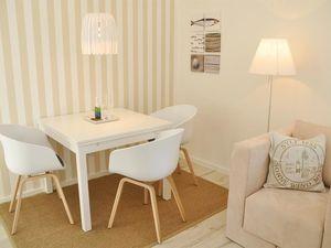 Ferienwohnung für 3 Personen (25 m²) ab 95 € in Westerland (Sylt)