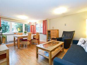 Ferienwohnung für 3 Personen (75 m²) ab 96 € in Westerland (Sylt)