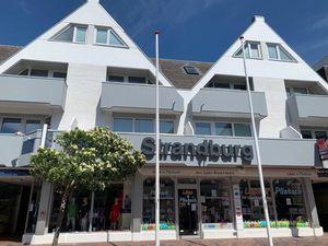 Ferienwohnung für 4 Personen (80 m²) ab 109 € in Westerland (Sylt)