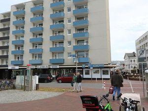 Ferienwohnung für 3 Personen (51 m²) ab 92 € in Westerland (Sylt)