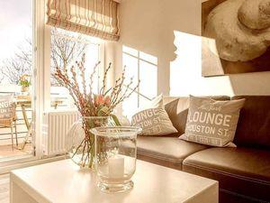 Ferienwohnung für 3 Personen (50 m²) ab 78 € in Westerland (Sylt)