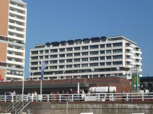 Ferienwohnung für 2 Personen (38 m²) ab 71 € in Westerland (Sylt)