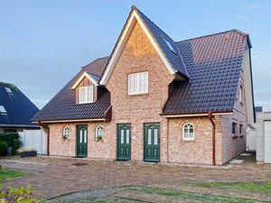 Ferienwohnung für 4 Personen (76 m²) ab 99 € in Westerland (Sylt)