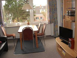 Ferienwohnung für 3 Personen (56 m²) ab 70 € in Westerland (Sylt)