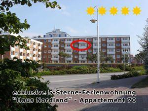 Ferienwohnung für 4 Personen (38 m²) ab 56 € in Westerland (Sylt)