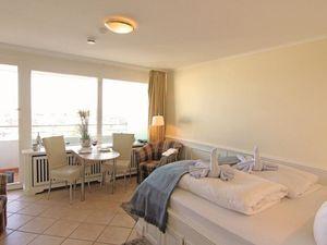 Ferienwohnung für 2 Personen (30 m²) ab 78 € in Westerland (Sylt)
