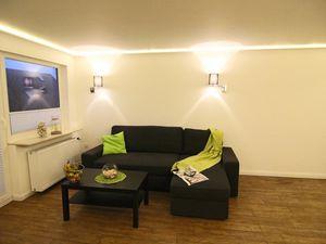 Ferienwohnung für 3 Personen (50 m²) ab 65 € in Westerland (Sylt)