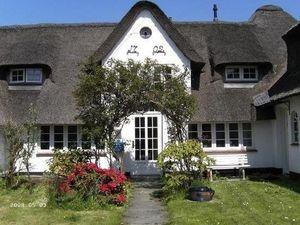 Ferienwohnung für 4 Personen (100 m²) ab 140 € in Westerland (Sylt)