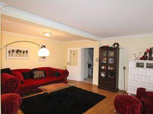Ferienwohnung für 5 Personen (100 m²) ab 130 € in Westerland (Sylt)