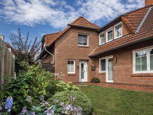 Ferienwohnung für 4 Personen (85 m²) ab 68 € in Westerstede