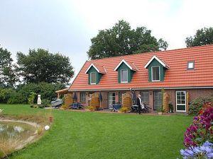Ferienwohnung für 4 Personen (68 m²) ab 55 € in Westerstede