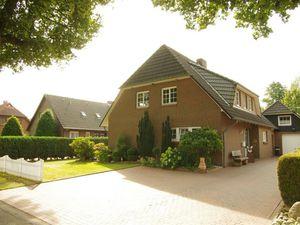 Ferienwohnung für 4 Personen (65 m²) ab 48 € in Westerstede