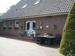 Ferienwohnung für 4 Personen (90 m²) ab 45 € in Westerstede