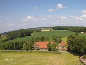 Ferienwohnung für 2 Personen (42 m²) ab 45 € in Westerstede