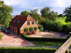 Ferienwohnung für 4 Personen (90 m²) ab 65 € in Westoverledingen