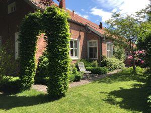 Ferienwohnung für 4 Personen (104 m²) ab 84 € in Westoverledingen
