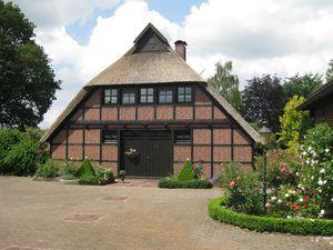 Ferienwohnung für 2 Personen (88 m²) ab 45 € in Wiefelstede