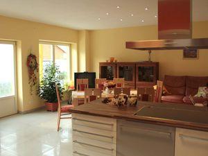Ferienwohnung für 4 Personen (55 m²) ab 65 € in Wiehe