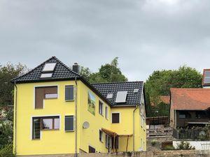 Ferienwohnung für 12 Personen (160 m²) ab 300 € in Wiehe