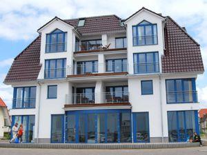 Ferienwohnung für 3 Personen (45 m²) ab 65 € in Wiek auf Rügen