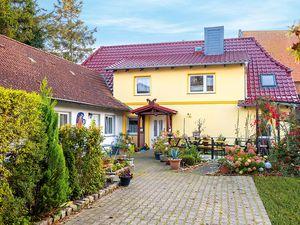 Ferienwohnung für 4 Personen (54 m²) ab 42 € in Wiek auf Rügen