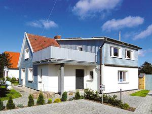 Ferienwohnung für 6 Personen (70 m²) ab 119 € in Wiek auf Rügen
