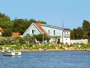 Ferienwohnung für 4 Personen (50 m²) ab 80 € in Wiek auf Rügen