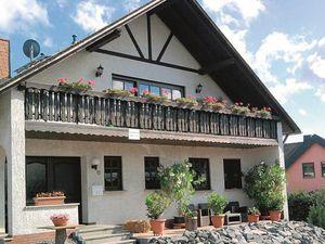Ferienwohnung für 2 Personen (65 m²) in Wierschem