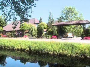 Ferienwohnung für 4 Personen (70 m²) ab 65 € in Wiesmoor