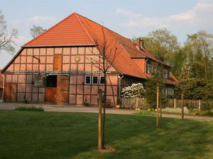 Ferienwohnung für 8 Personen (95 m²) ab 60 € in Wietzendorf