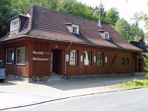 Ferienwohnung für 4 Personen (50 m²) ab 54 € in Wildemann