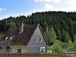 Ferienwohnung für 3 Personen (56 m²) ab 67 € in Wildemann
