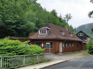 Ferienwohnung für 2 Personen (54 m²) ab 54 € in Wildemann