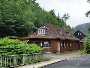 Ferienwohnung für 4 Personen (65 m²) ab 61 € in Wildemann